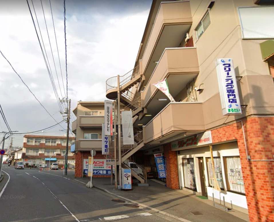 横浜市戸塚区上矢部町232−9コートパル戸塚1F